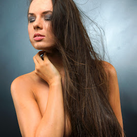 Dreaming by Tatjana GR0B - Nudes & Boudoir Artistic Nude