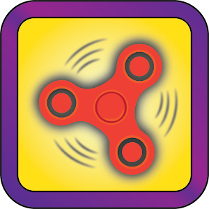 Super Fidget Spinner For PC (Windows & MAC)