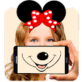 Game Talking Mickey Mouth Simulator APK for Windows Phone