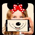 Talking Mickey Mouth Simulator