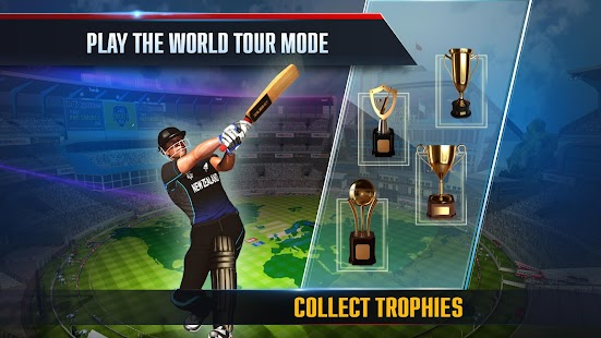 ICC Pro Cricket 2015 apk screenshot