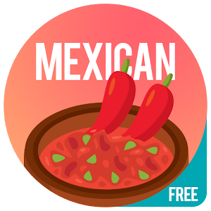 Download Mexican Food Recipes Cookbook For PC Windows and Mac