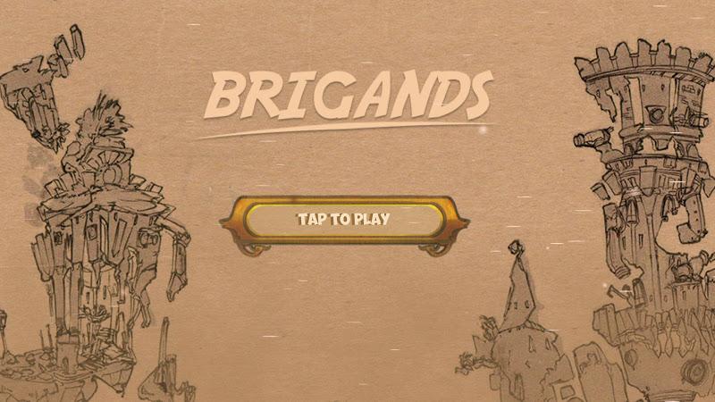 Brigands Screenshot 0