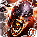 Game Zombie Fighting Champions APK for Kindle