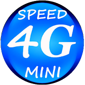 Speed Browser Mini - Useful & Light icon