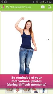 App My Diet Coach - Weight Loss version 2015 APK