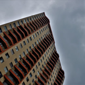 by Orpa Wessels - Buildings & Architecture Office Buildings & Hotels