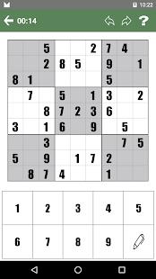 Free Sudoku APK for Kindle Fire