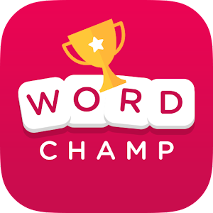 Word Champ - Free Word Games & Word Puzzle Games. For PC / Windows 7/8/10 / Mac – Free Download