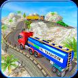 Offroad Oil Tanker – Cargo Transport Truck Driver