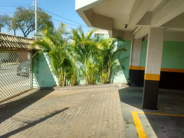 Apartamento à Venda - Jardim Orlandina