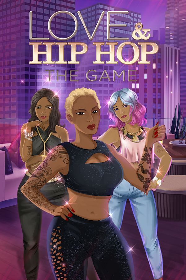 Love & Hip Hop The Game Screenshot 0