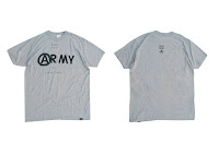 FPAR x Richardson 'One Man Army of New York' Tee
