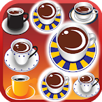 matching coffee cup APK Image