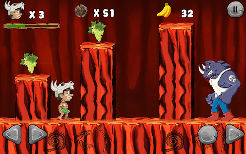 Free Download Jungle Adventures - free APK for Samsung