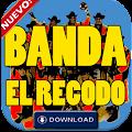 Banda El Recodo canciónes 2017 APK for Bluestacks