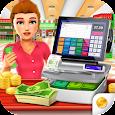 Supermarket Grocery Cashier