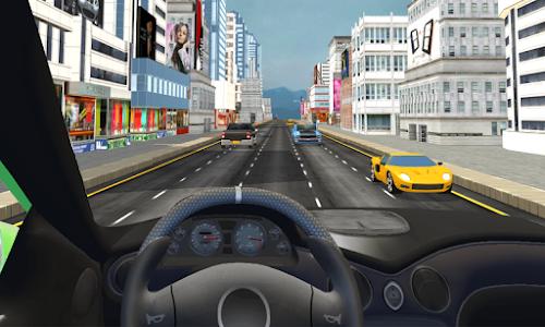 In Car Racing APK