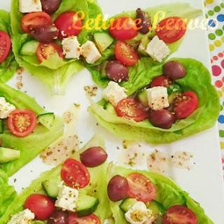 Lettuce Tomato Salad Recipes