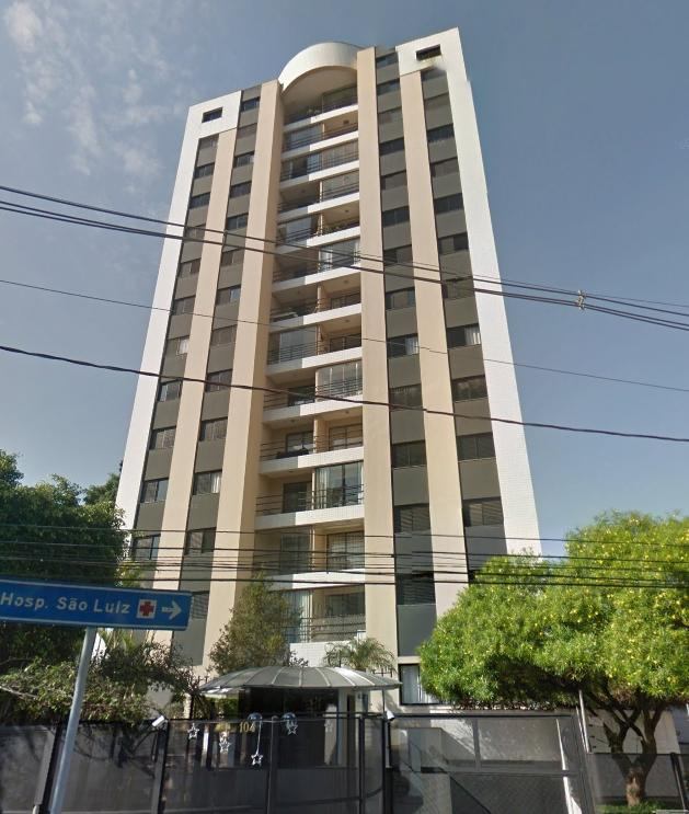 Apto 2 Dorm, Moema, São Paulo (AP11622) - Foto 8