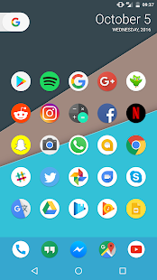 Pixel Icon Pack - Premium HD - screenshot