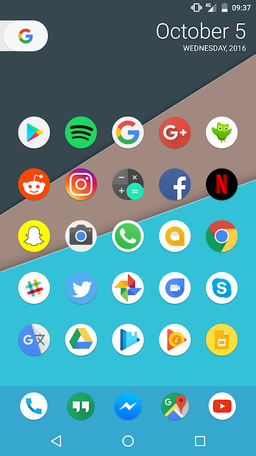 Pixel Icon Pack - Premium HD Screenshot 0
