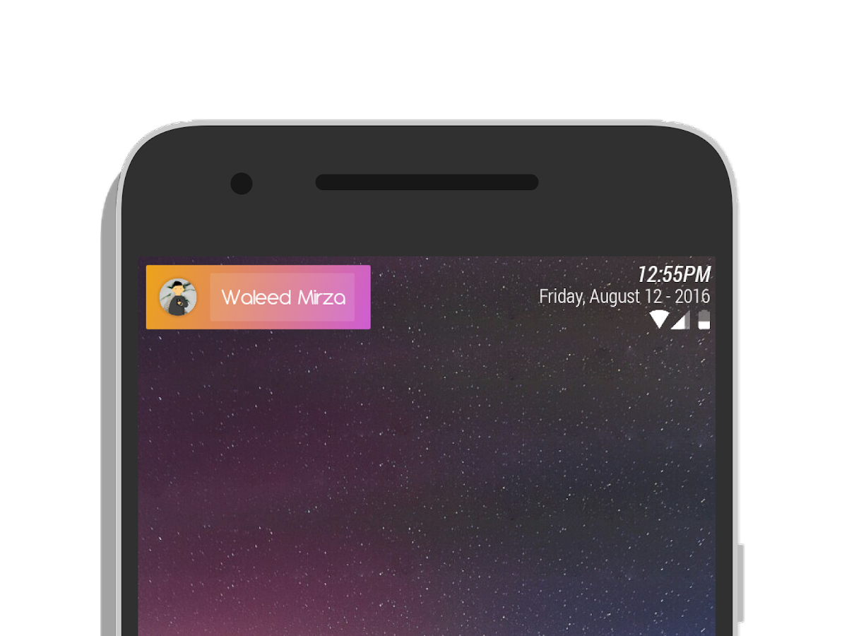 Concept for Zooper Screenshot 3