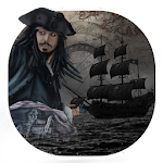 King Of Pirates Theme Icon