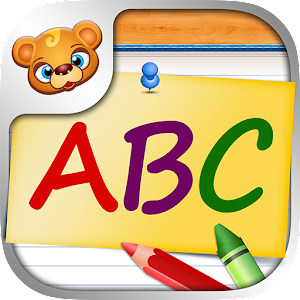 Alphabet for Kids Learn & Play