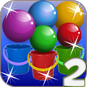 Bucket Ball 2 For PC (Windows & MAC)