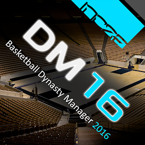 Cover art Basketball Dynasty Manager 16