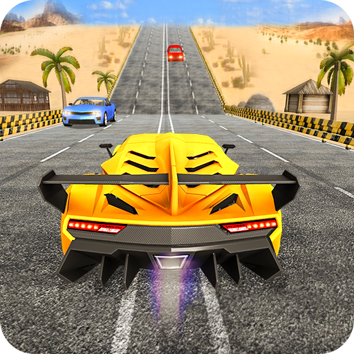 Endless Highway Car Racing : Free Game (game)