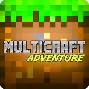MultiCraft Adventure app for android