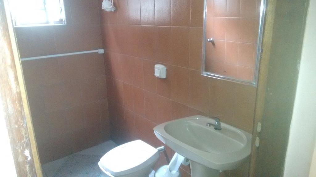 Sobrado de 2 dormitórios à venda em Vila Cintra, Mogi Das Cruzes - SP