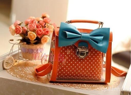 Có nên mua túi xách đẹp giá rẻ kiểu hộp ?