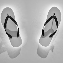 Slipper by Koh Chip Whye - Artistic Objects Clothing & Accessories (  )