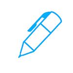 Notepad+ Free Icon