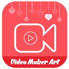 Video Maker Art