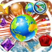 Game Jewel World Clockmaker Match 2 APK for Windows Phone