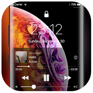 LockScreen Phone XS - Notification For PC / Windows 7/8/10 / Mac – Free Download
