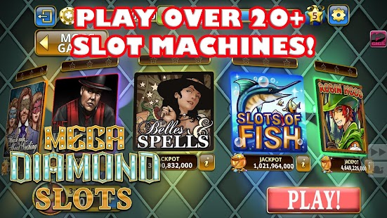 Game Slot Machines! APK for Kindle