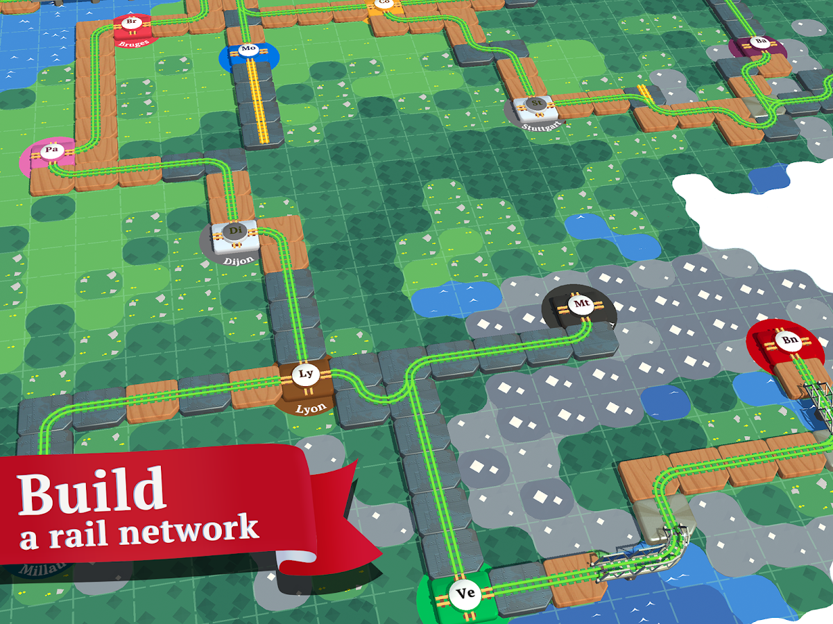 Train Conductor World Screenshot 9