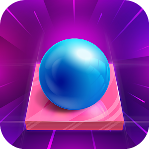 Beat Hopper: Bounce Ball to The Rhythm For PC (Windows & MAC)