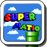 Super Matio For PC (Windows And Mac)
