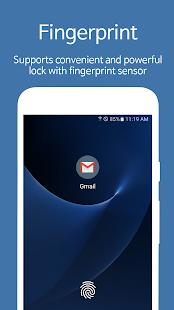 App AppLock - Fingerprint apk for kindle fire