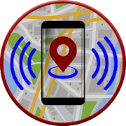 Track your Lost Phone: Find misplaced phone 1.10 Icon