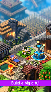 Tycoon Town - Day for your Hay- screenshot thumbnail