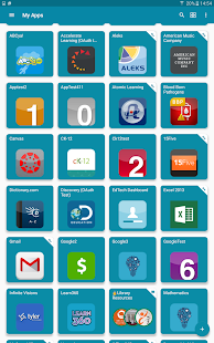 Free Amherst Central Schools APK for Windows 8