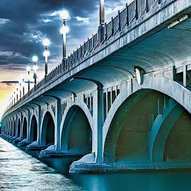 by Dragos Tranca - Buildings & Architecture Bridges & Suspended Structures