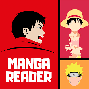 Manga Lab - Free Manga & Comics Reader For PC (Windows & MAC)